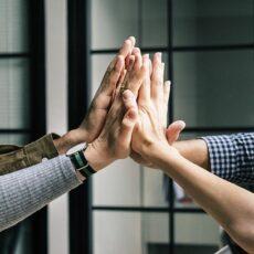 Samverkan kommuner och civilsamhälle – tre inspirationsseminarier