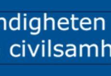 Inbjudan till en digital workshop om att utveckla kunskapsstöd till civilsamhället på lokal nivå den 26 augusti!